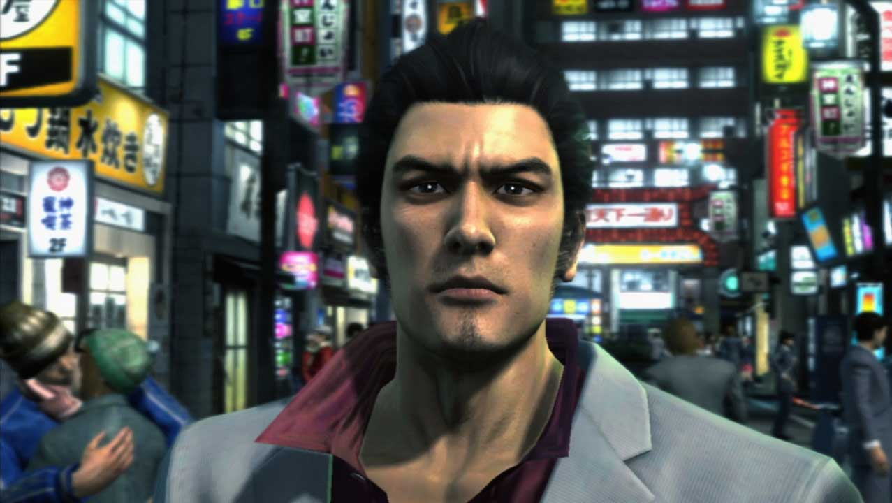 Sega's Yakuza 3 Reviewed by Real Yakuzas