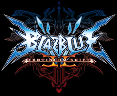 Blazblue Continum Shift II announced for arcades