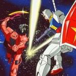 Gundam iPhone apps Announced.