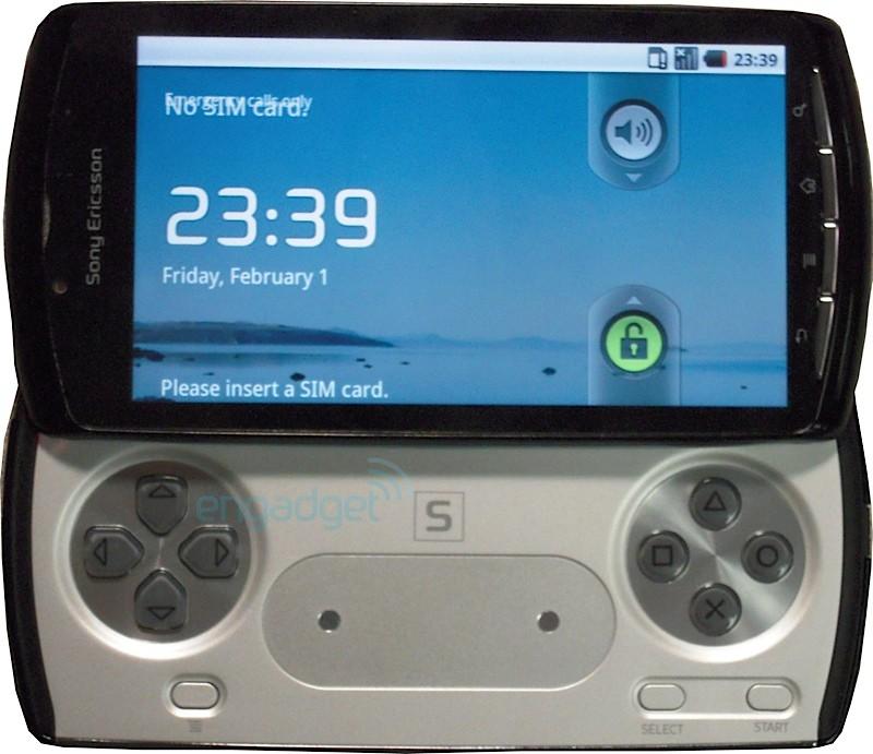 PSPhone Revealed?!