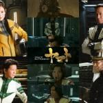 TBS: Space Battleship Yamato – The making
