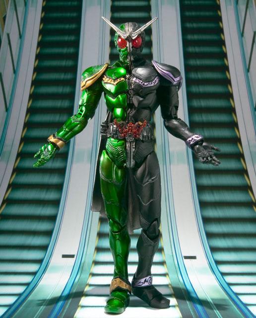 SIC Kamen Rider W Annouced