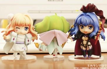 Petit Nendoroid: Sheryl and Ranka