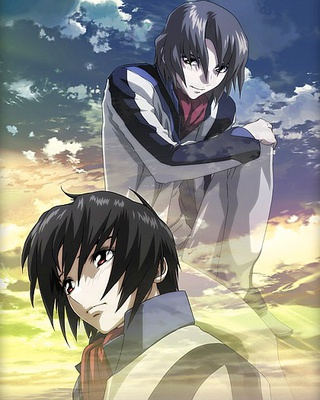 Fafner: Heaven and Earth Film Trailer Released