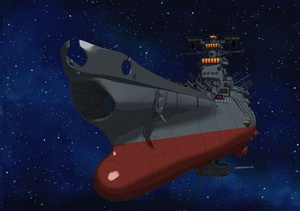 Production hinted on New Yamato Show, Film