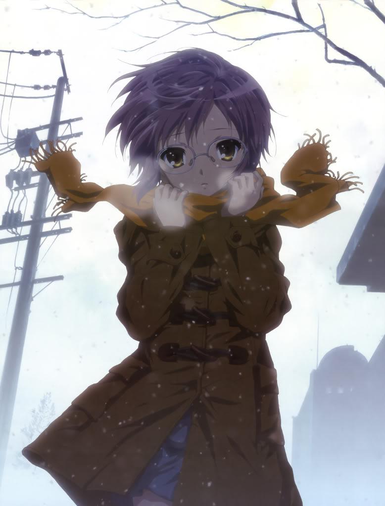 Suzumiya Haruhi Game Teaser
