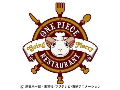 One Piece Official Restaurant Open Until May