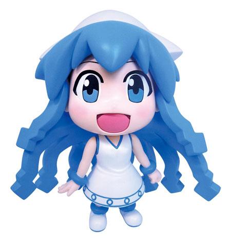 Ika-Musume Not nendo, Soft-figure~