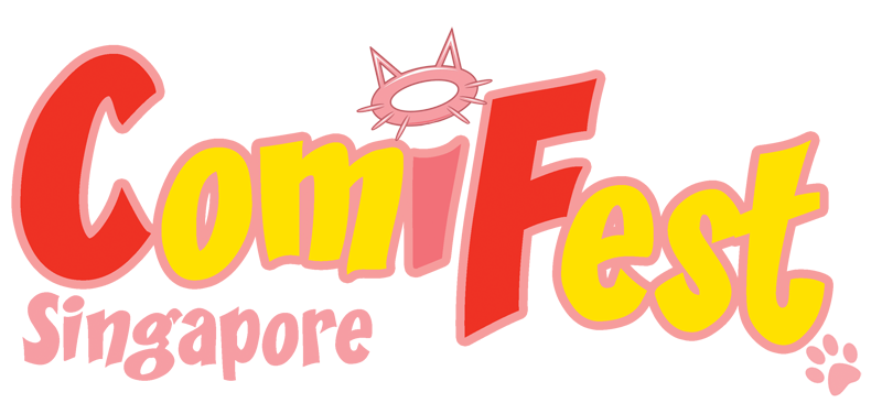 A Reflection of SG Comifest