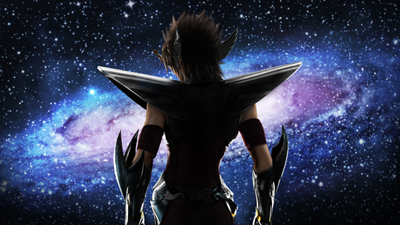 New Saint Seiya CG Film Confirmed