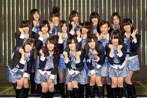 "NMB48 to host ""Docking"" variety show"