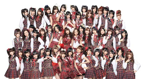 AKB48 donates $6.2 million USD for disaster relief