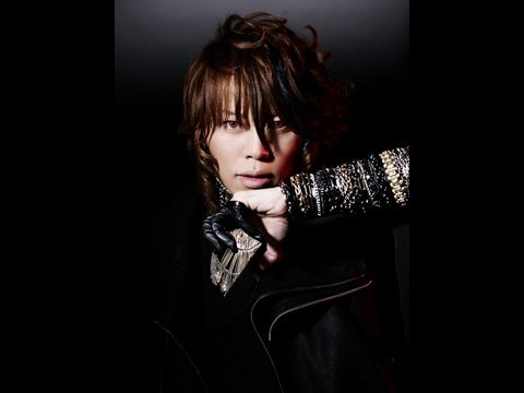 T.M. Revolution to hold a charity live for disaster relief