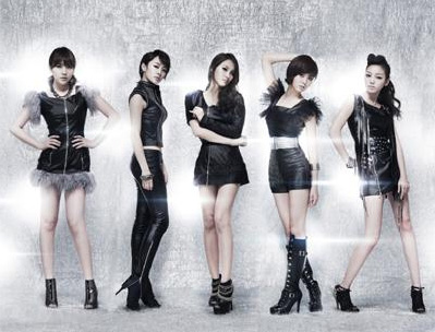 KARA sends message to Earthquake victims