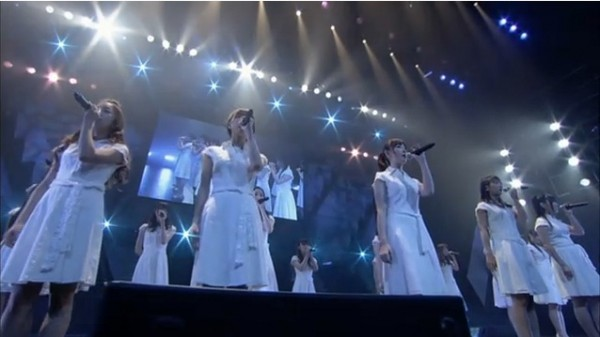 AKB48 to release popular live song for disaster relief