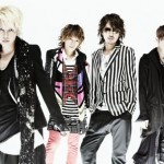"L'Arc~en~Ciel to sing theme song for upcoming ""Full Metal Alchemist"" movie"