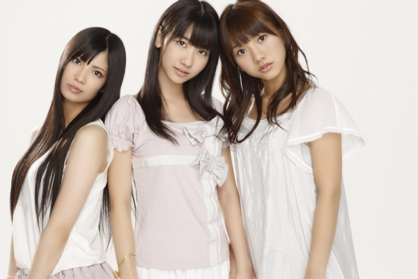 Radio show confirmed for French Kiss