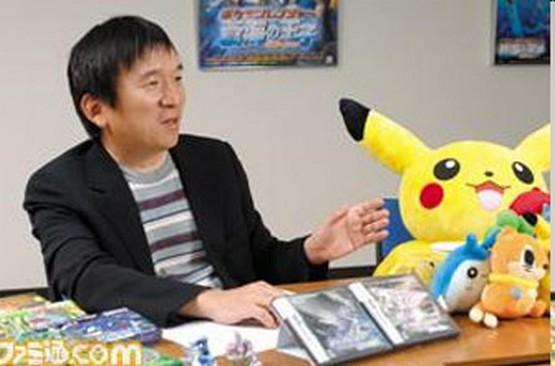 Pokemon Creator, Satoshi Tajiri is NOT dead