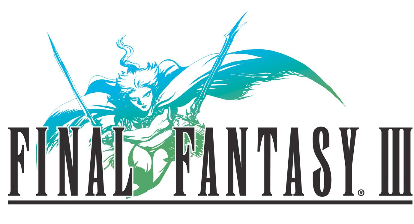 Final Fantasy III ported to Iphone