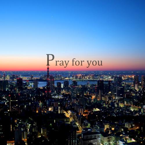 Pray for You – Sakaguchi Hironobu