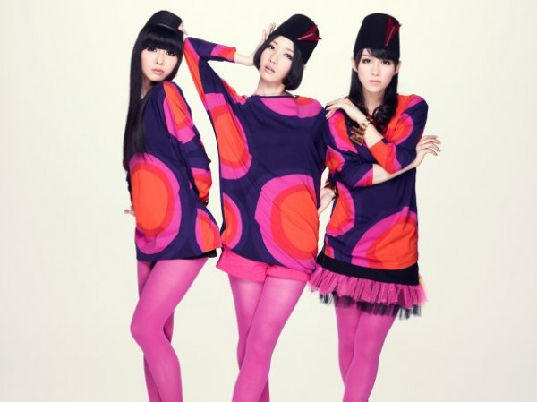 "Perfume announces first single of 2011, ""Laser Beam/Kasuka na KAORI"""