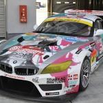 SUPER GT300: GoodSmile Racing Team!