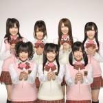渡り廊下走り隊7 announces new single,「マンマ、グラッチェ!」