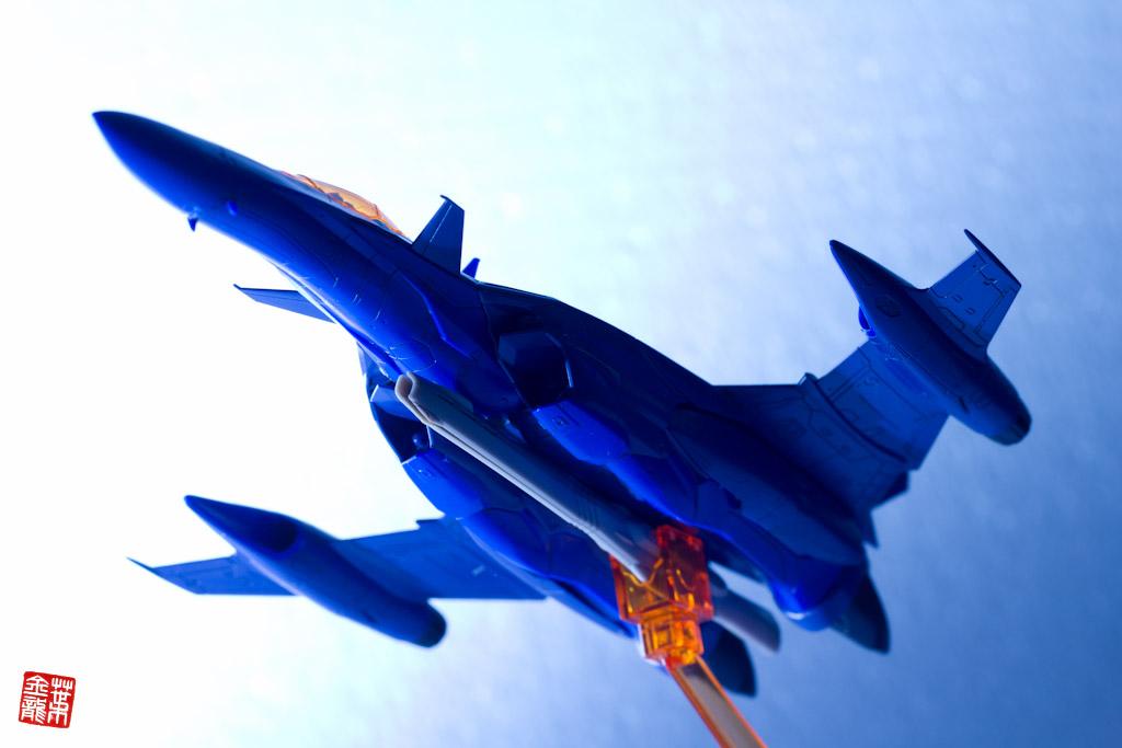 1/100 YF-29 Durandal (without) Sheryl Marking ver.