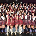 AKB48 handshake event marred by intruder posing as TV worker