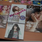 09-05-2011 arrivals, the albums and single.