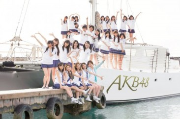 AKB48 Annouces Plans for Overseas