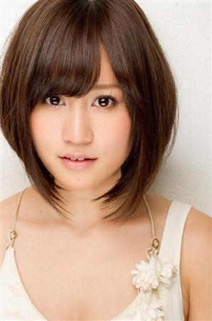 Maeda Atsuko Announces Graduation