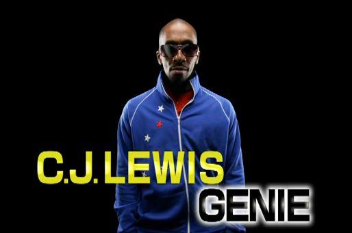 """C.J. Lewis reworks SNSD's """"Genie"""""""