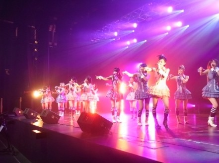 AKB48 Singapore Theater Performance Vol.3