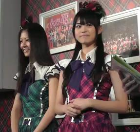 Video Only: AKB48 SG Cafe Opening Performance