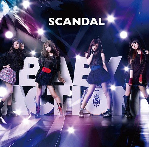 SCANDAL LIVE 16-9-2011!