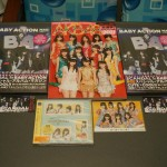 New arrivals: BABY ACTION, Sosenkyo Mizugi Surprise 2011!