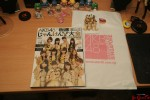 AKB48 2011 Janken Tournament Guidebook.
