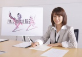 AKB48 enlisted to test Final Fantasy XIII-2