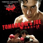 SG: Ashita No Joe, Live Action Movie opens 20th Oct