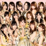 AKB48: AKB48 to get anime!