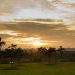 SG: Sunrise @ Seng Kang Riverside Park
