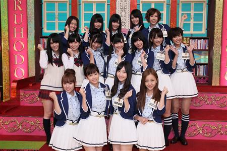 AKB48: To renew Naruhodo HS, curious Questions Aki-P