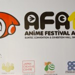 AFA11: Day 1 Photos~