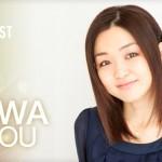 AFA11: Chiwa Saito