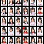 AKB0048, 30 Seiyuu Audition Finalist is out Finally!