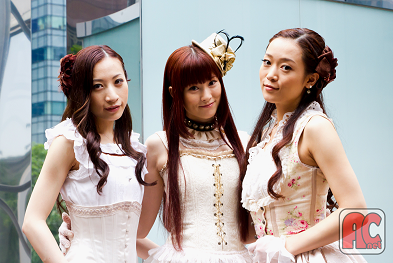 "Kalafina upcoming single "" to the beginning """