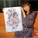 AFA11: Chiwa Saito~