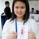SG: EOY11 Artist: Tofu Doll