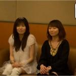 MY: COMIC FIESTA 2011: A little surprise from Mikuni Shimokawa and Ceui